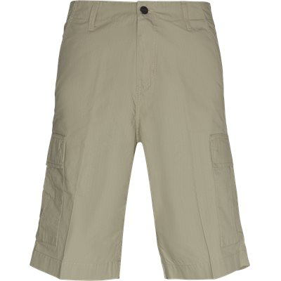 Regular Cargo Shorts Regular | Regular Cargo Shorts | Sand